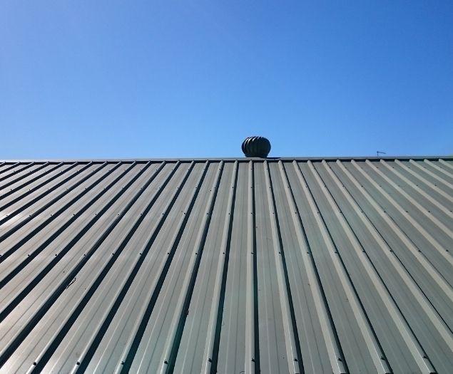 Metal Roof Options
