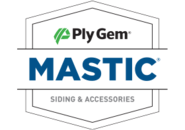 Ply Gem Mastic Logo