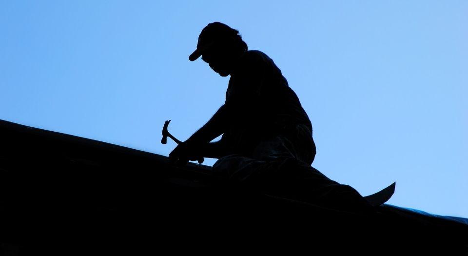 Roof Repair Cincinnati