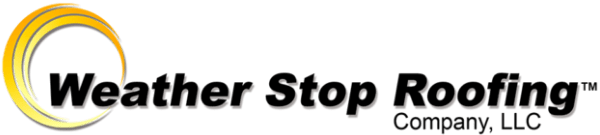 Weather Stop Roofing Full Size Logo